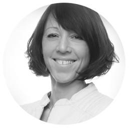 Séverine Boitier - Fondatrice Eole / Fondatrice de Le CERF