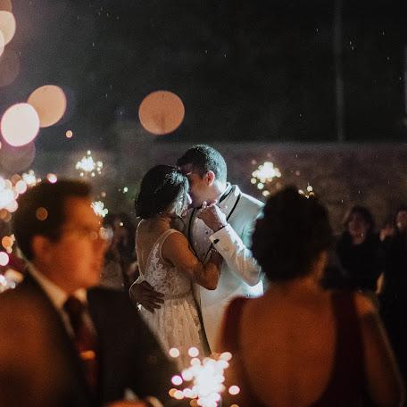Wedding photographer Chris Nava (SmithMethod). Photo of 05.01.2018