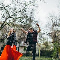 Wedding photographer Marina Isakova (Muru). Photo of 01.05.2015