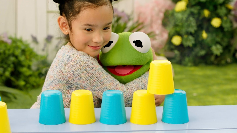 Watch Muppet Babies Play Date live