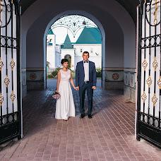 Wedding photographer Darya Selina (selinadariaru). Photo of 30.08.2018