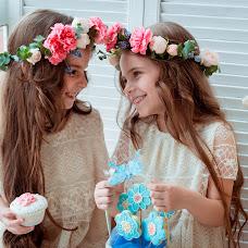 Wedding photographer Yuliya Mikhaylova (mixjulia). Photo of 27.01.2016