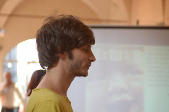 Photo: Stefano Puzzuoli SMS seminario Autoproduzione e autoformazione pirati e sirene