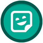 Sticker Studio - Sticker Maker for WhatsApp icon