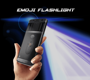 Emoji Flashlight - Brightest Flashlight 2018 - náhled