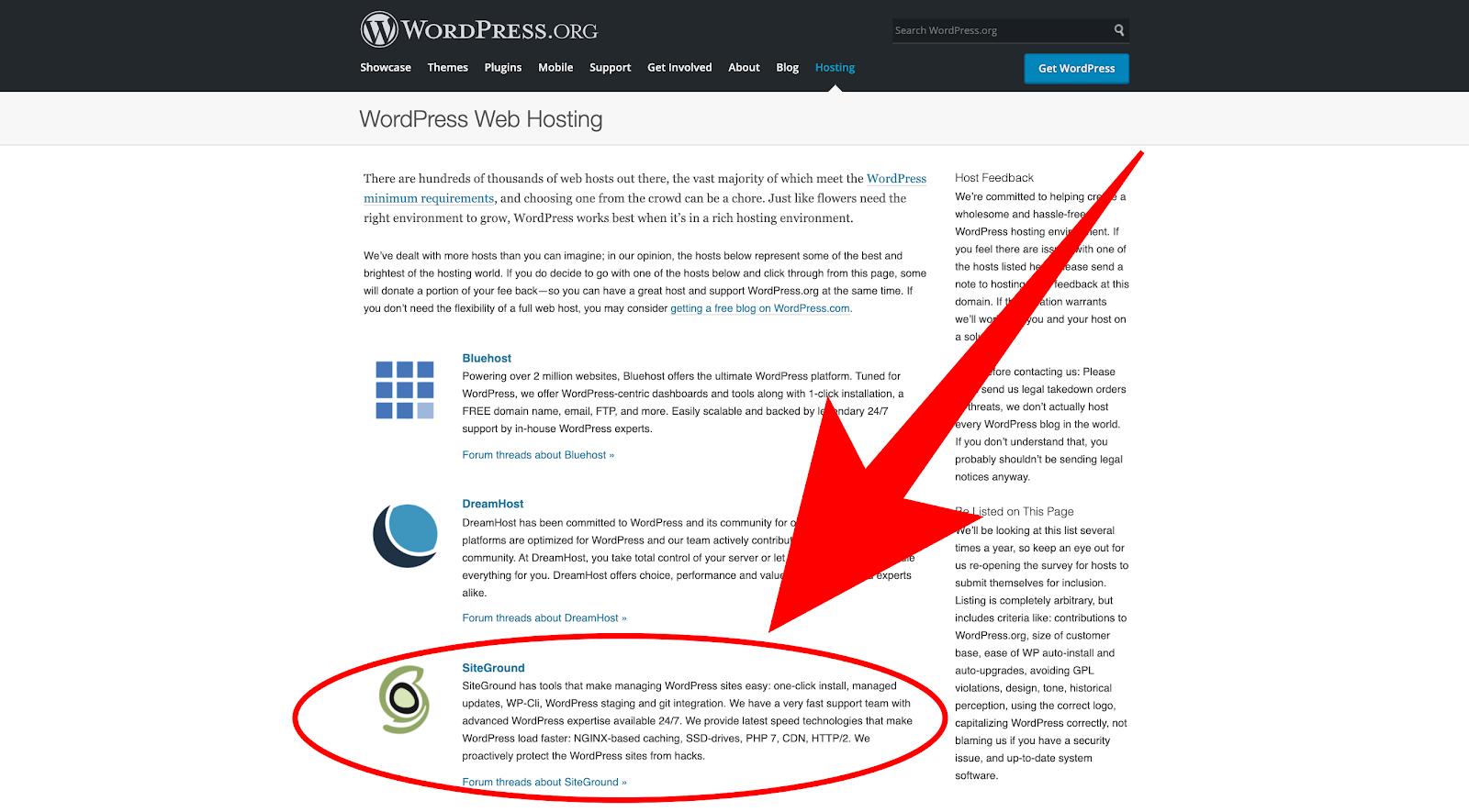 SiteGround Hosting Review | Opinión Honesta 4