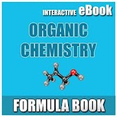 ORGANIC CHEMISTRY FORMULA EBOOK UPDATED 2018