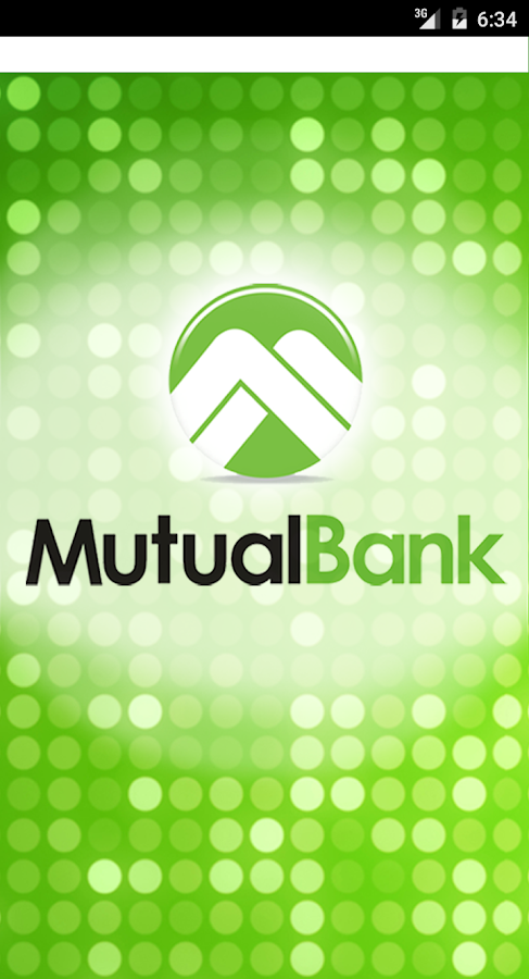MutualBank- screenshot