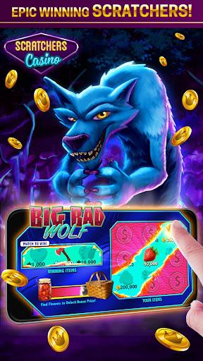 Epic Casino - Slots + Lotto  screenshots 2