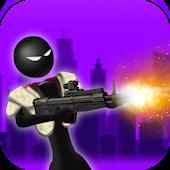 Stickman Vs Mobster: Vegas Crime Android APK Download Free By Vision Gamer
