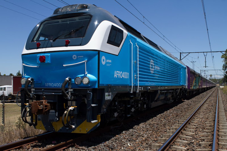 Swifambo Rail director Auswell Mashaba has refused to appear before the state capture inquiry. The rail company delivered 13 locomotives which were found to be too tall for the local railway system.