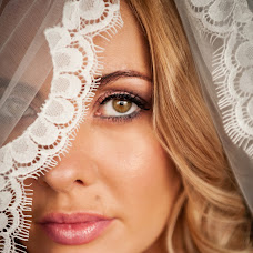 Wedding photographer Elena Nikolaeva (springfoto). Photo of 15.04.2019