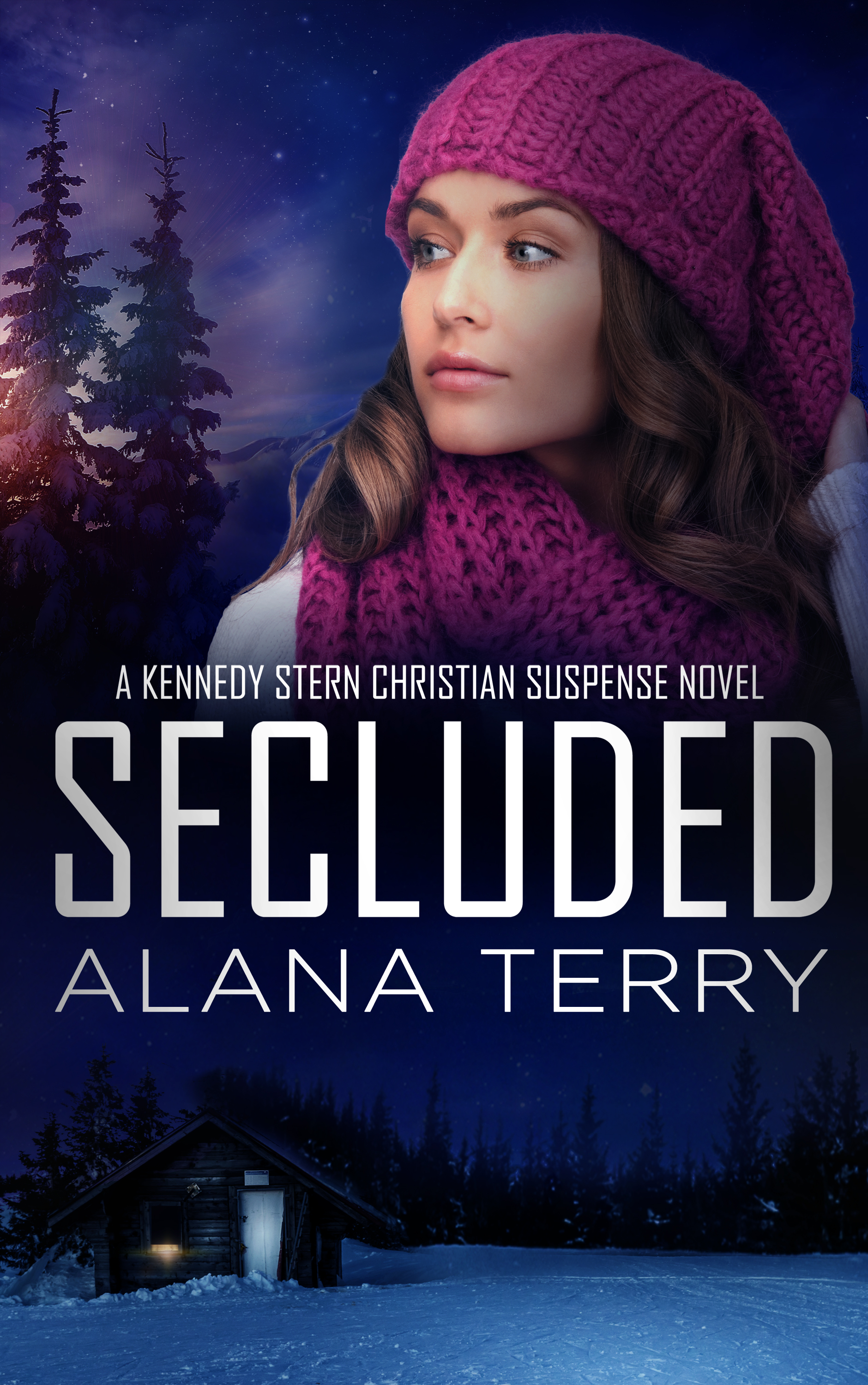 Secluded by Alana Terry