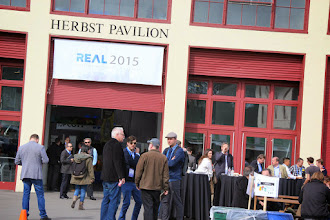 Photo: #HerbstPavilion #REAL2015