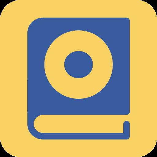 Pokedex 書籍 App LOGO-APP開箱王