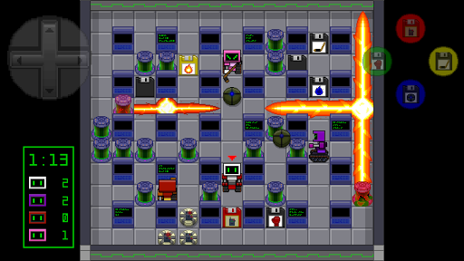 Bomber Bot Free Edition