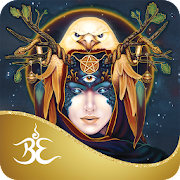 App Icon for Dreams of Gaia Tarot App in Czech Republic Google Play Store