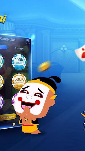 Kartu Cangkulan ( Game Lokal ) 2.5.2 screenshots 3