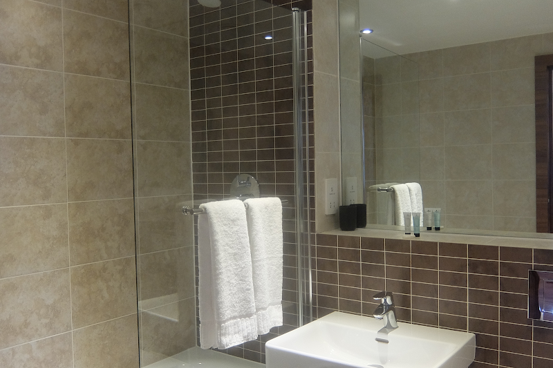 Clarendon Road serviced apartments, Watford