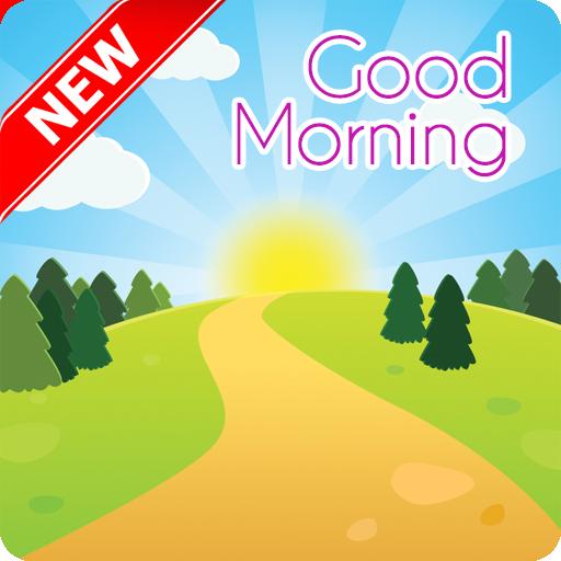 Good Morning Images 娛樂 App LOGO-硬是要APP
