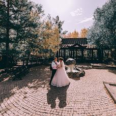 Wedding photographer Andrey Lipov (fotoman76). Photo of 17.09.2018