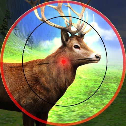 Deer Hunting Sniper Safari - Animals Hunt
