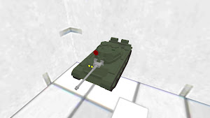 T-54A (working)