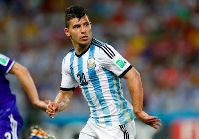 L'Argentine perd double