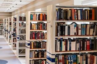 Fonduri nerambursabile pentru librarii