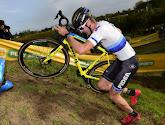 Cyclocross : Toon Aerts peut-il viser le doublé ?