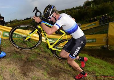 """Europees kampioen Toon Aerts tevreden, maar toch... """"Daardoor mis ik net het podium"""""""