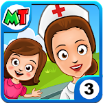 My Town : Hospital 2.56 (Paid)