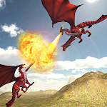 Dragon Attack City 1.0 Apk