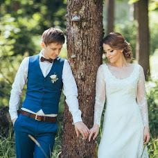 Wedding photographer Eva Isaeva (EvaIsaeva). Photo of 05.05.2016