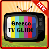 Greece TV GUIDE