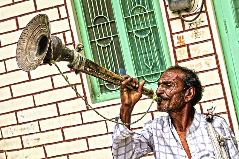 Incredibile India di David Marrone