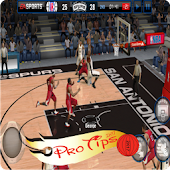 Cheat NBA LIVE Mobile