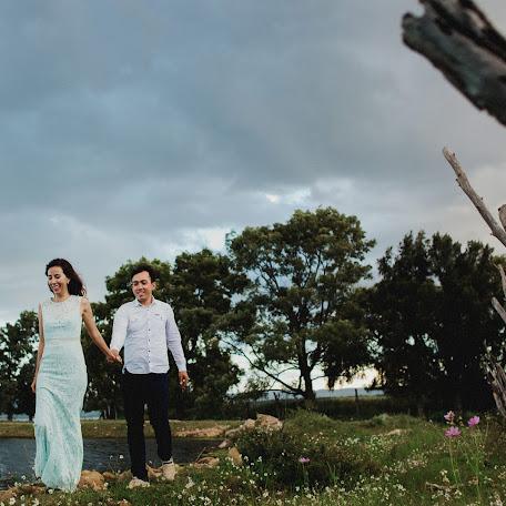 Fotógrafo de bodas Luis Houdin (LuisHoudin). Foto del 05.12.2017