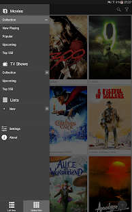 GrieeX - Movies & TV Shows Pro Screenshot