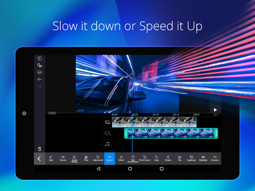 PowerDirector - Video Editor App, Best Video Maker 7.2.0 Screenshots 19
