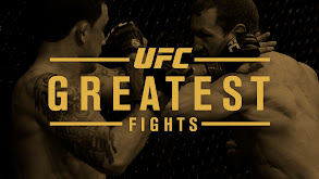 UFC Greatest Fights thumbnail