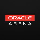 Oracle Arena / O.co Coliseum