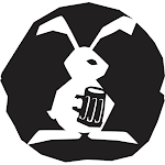 Logo of Rabbit Hole Skroob's Black Lager