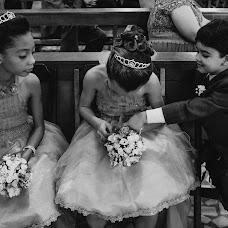 Wedding photographer Wallysson Ferrari (wallyssonferrar). Photo of 04.10.2017