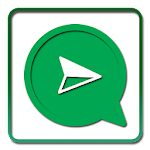 WhatsDirect - Direct Chat Without Saving Contact icon