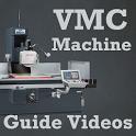 VMC Machine Programming & Operating Videos App icon