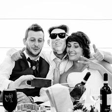 Fotografo di matrimoni Magda Moiola (moiola). Foto del 06.12.2018