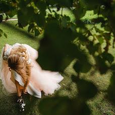 婚禮攝影師Dmitriy Margulis(margulis)。09.01.2019的照片