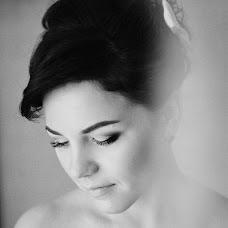 Wedding photographer Kseniya Krupskaya (ashusk07). Photo of 26.12.2015