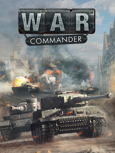 War Commander - Global
